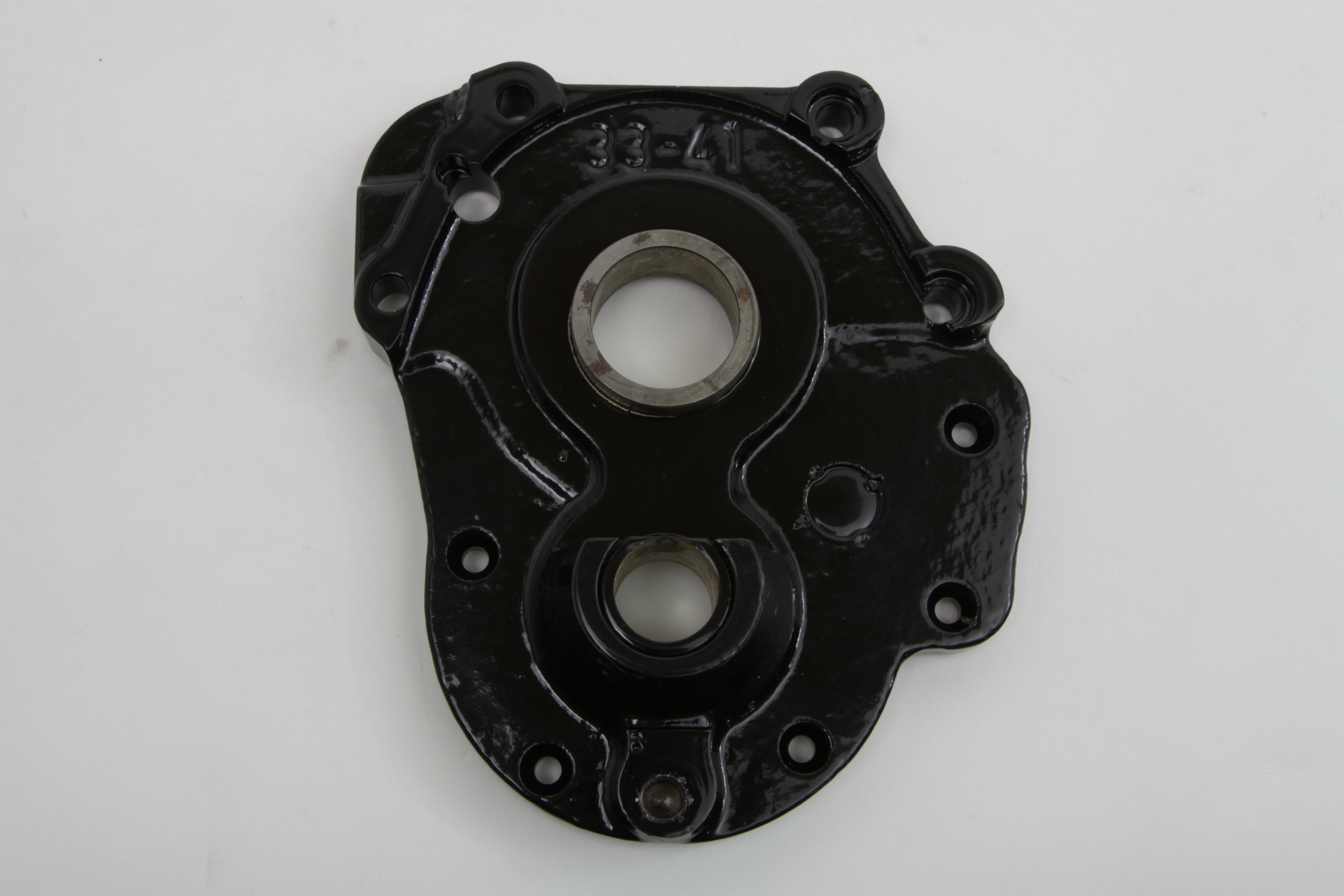 Transmission Side Cover for 4-speed Transmission Case
