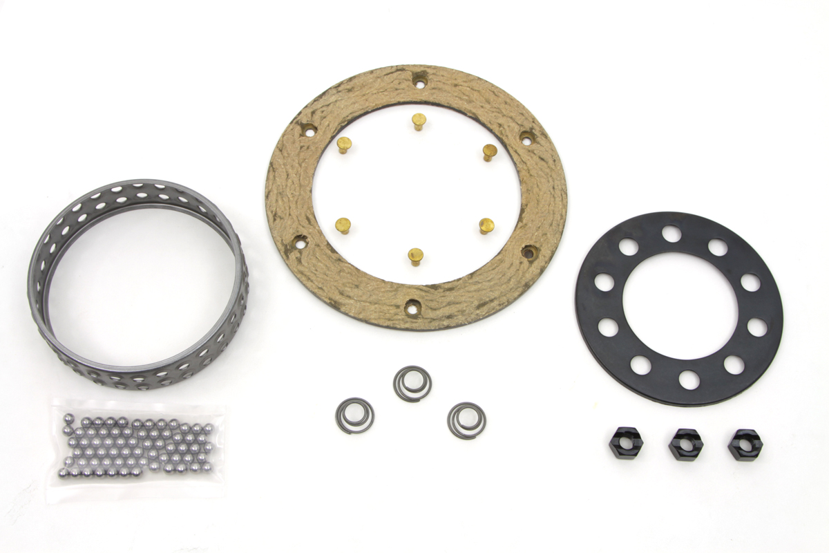 Clutch Hub Bearing Kit