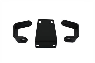 Spring Fork Fender and Horn Bracket