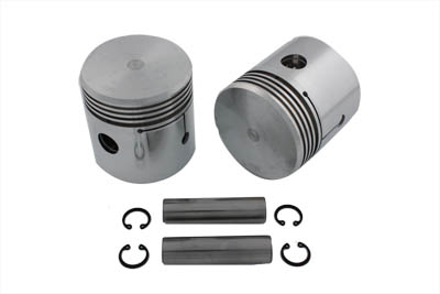 Indian .050 Oversize Piston Kit