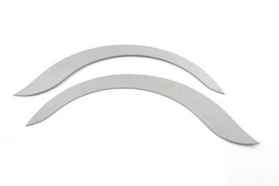 Front Fender Skirt Set