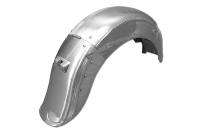 Replica Rear Fender with Hinged Tail