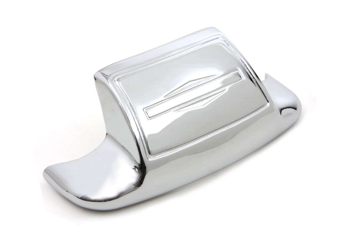Chrome Rear Fender Tip