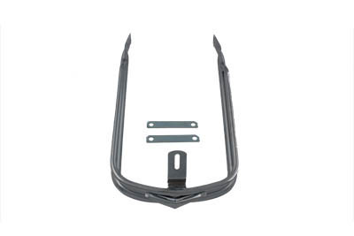 Front Fender Trim Rail Chrome