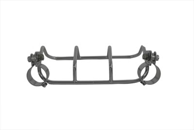 41mm Front Luggage Rack Chrome