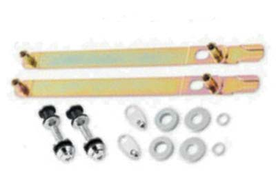Side Plate Docking Hardware Kit with Brackets