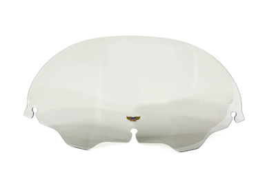 Replacement Fairing Smoked Tint Windshield Screen