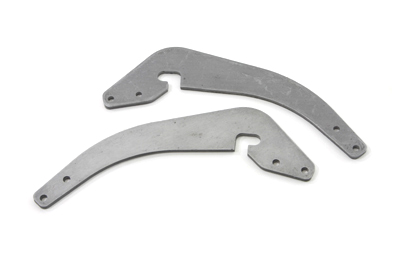 Lower Fender Frame Bracket