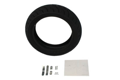 OE Wide Tire Kit