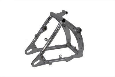 Frame Swingarm Chrome