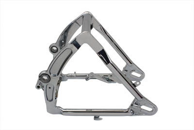 Swingarm Chrome