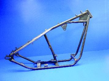 200 Wide Drive Frame