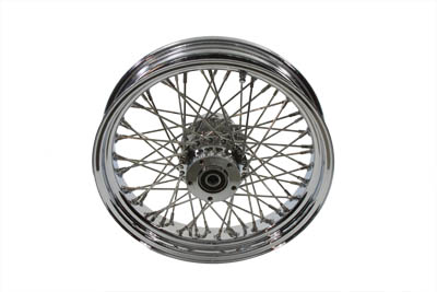 "16"" Rear Spoke Wheel"