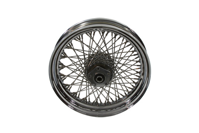 "16"" Spoke Rear Wheel"