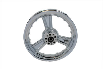 "16"" OE Billet Wheel with Bearings Included 3 Spoke"