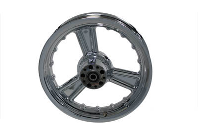 "16"" OE Rear Wheel Bearings Included 3 Spoke"