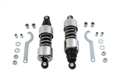 "13-1/2"" Dura Shock Set"
