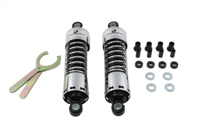 "11"" Progressive 412 Series Shock Set"