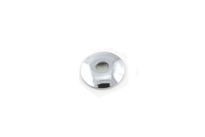 "Chrome Shock Stud Washers 3/8"" Hole"