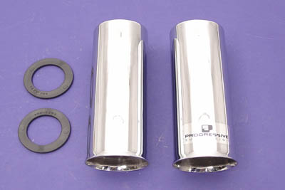 "12"" Shock Covers"