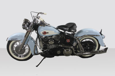 1959 Panhead Bike Kit