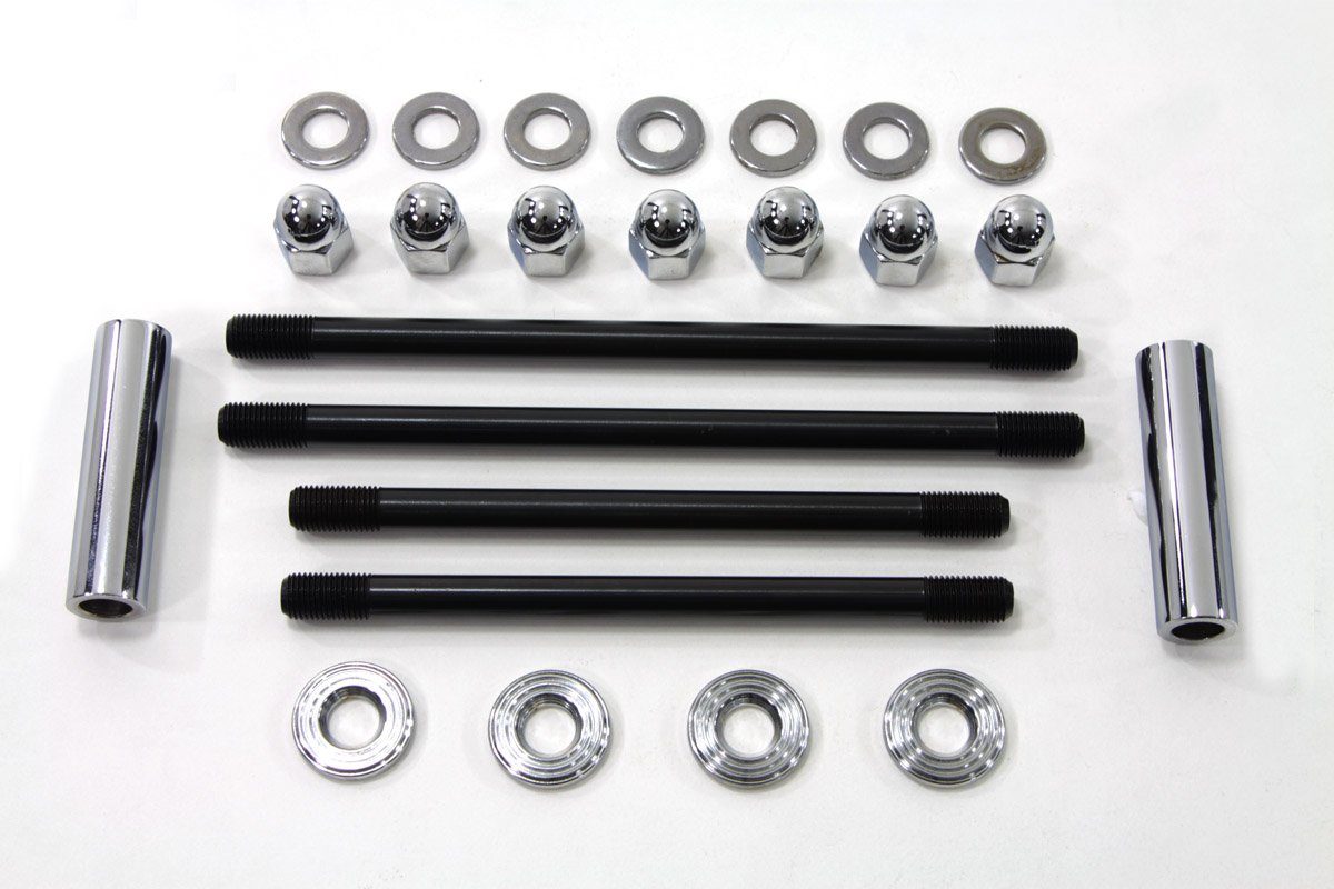 Acorn Front Motor Mount Bolt Kit Stock Type