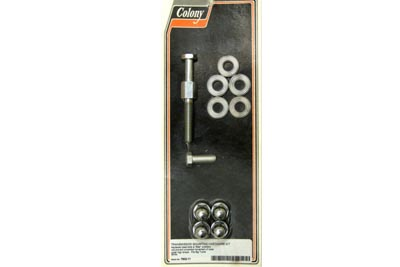 Transmission Mount Kit, Acorn