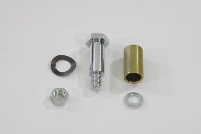 Cadmium Shifter Lever Stud and Bushing Kit
