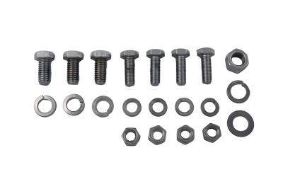 Shifter Bracket Hex Type Bolt Kit