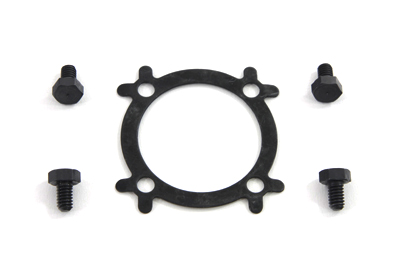Linkert Air Cleaner Mount Screw and Lock Kit
